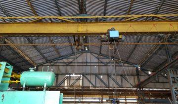Furnace Manufacturing